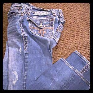 Rock Revival NoelleJeans
